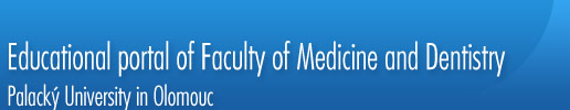 Educational Portal of Faculty of Medicine and Dentistry, Palacký University in Olomouc